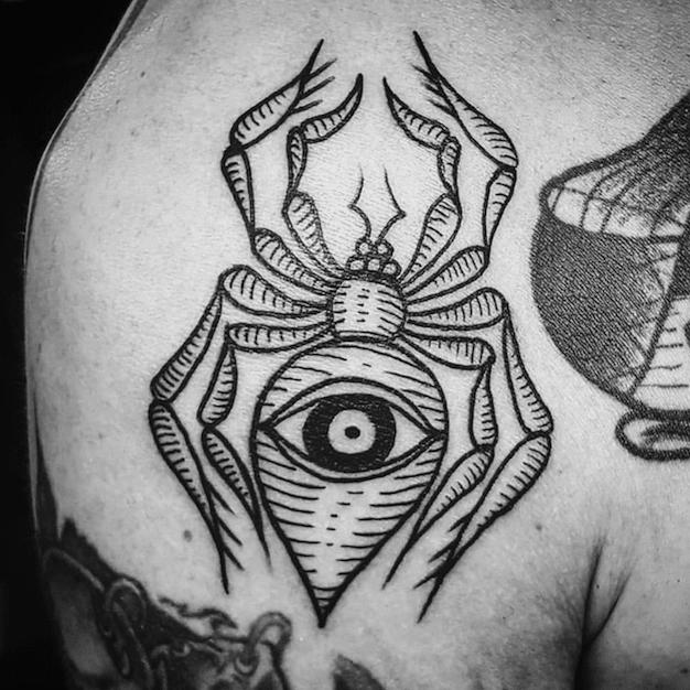 London Tattoo & Piercing Shop
